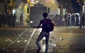 Gezi Parkı direnişi
