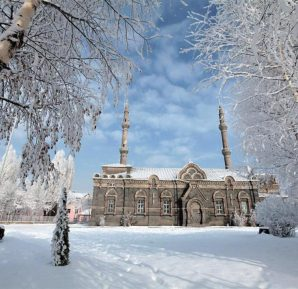 Gidemediğimiz Doğu Anadolu