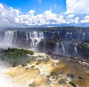 Iguazu Arjantin
