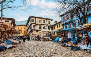 Mudanya'nın Saklı Kentleri, Siye ve Tirilye…