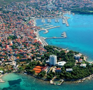 Yeni Tatil Trendi Hırvatistan Kıyıları
