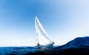 Özgürlüğe Açılan Yelkenler