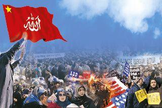 İslam sola daha yakındır _0_0_0
