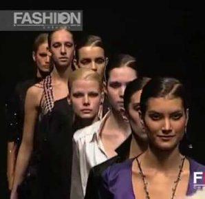 2003-2004 Sonbahar Kış modası
