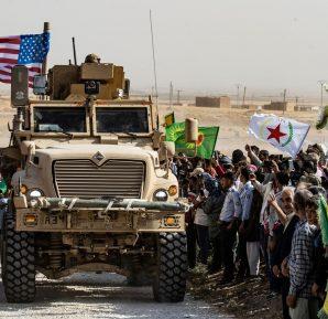 ABD Kürdistan