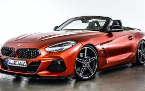 AC-Schnitzer-BMW-Z4-Roadster-G29-0
