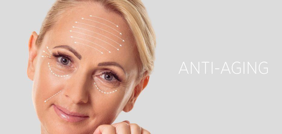 Anti-Aging Uygulamalarıyla Zaman Duruyor