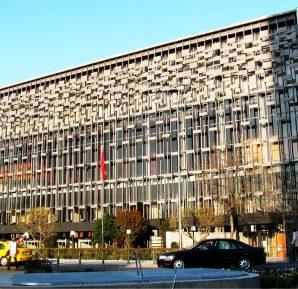 Atatürk Kültür Merkezi İzmir