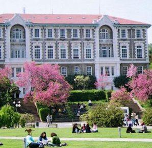Boğaziçi Üniversitesi Eğitimde Marka