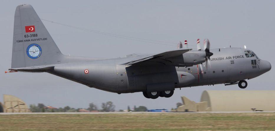 C-130 Herkül