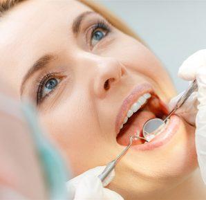 Düzenli Diş Bakımı