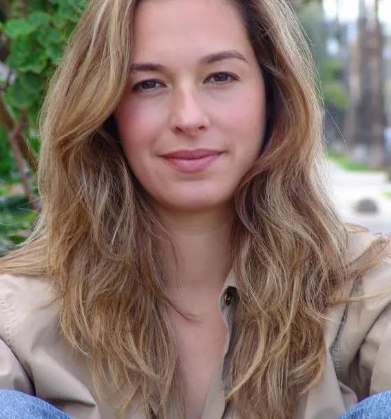 Esra Bangıoğlu