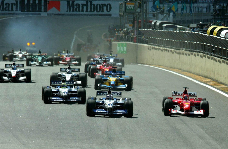 F2002 Brezilya