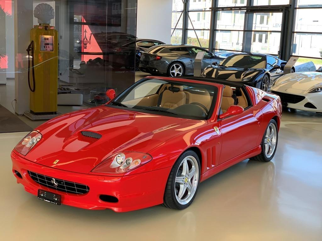 Ferrari M575 Maranello