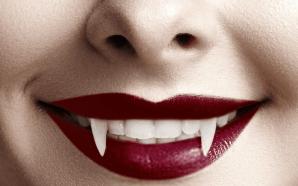Gece, Kan ve Efsane: Vampirler