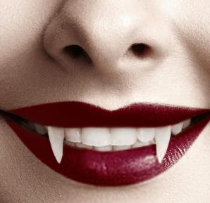Gece, Kan ve Efsane Vampirler