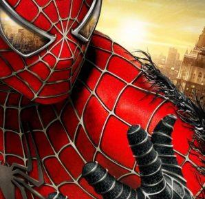 Kırk Yıllık Karakter 'Örümcek Adam'