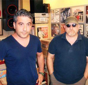 Kent FM'in programcıları, Kaybedenler Kulübü