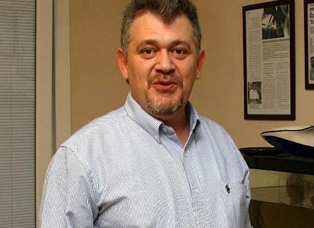 Mehmet Uzuner
