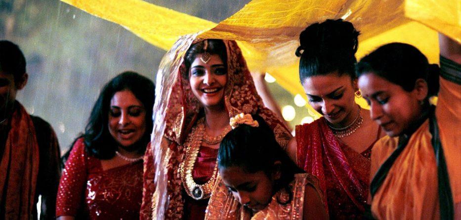 Mira Nair´in 'Muson Düğünü' filmi