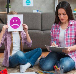 Otizmli Çocuğunuzla Konuşma Tekniği