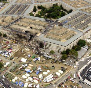 Pentagon'un vurulması