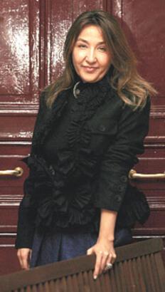 Prof. Dr. Esra Ekmekçi
