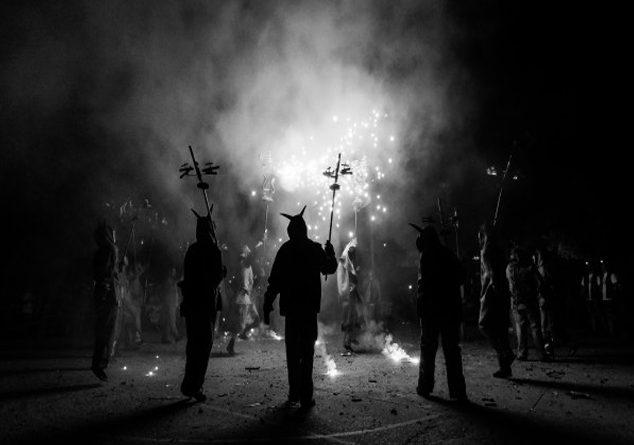 Satanistler