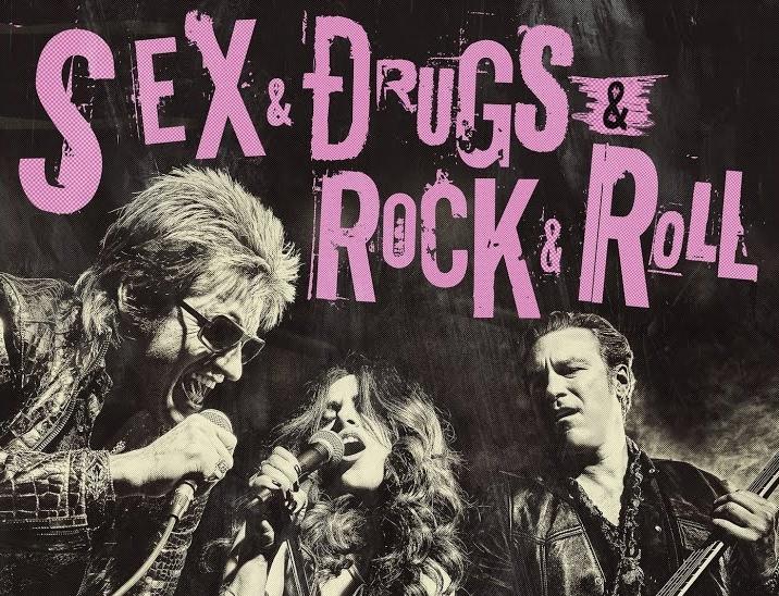 Sex, Drugs & Rock'n'roll