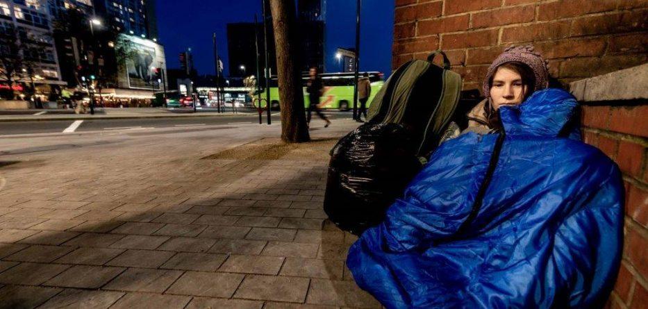Sokakta Yaşama Sanatı