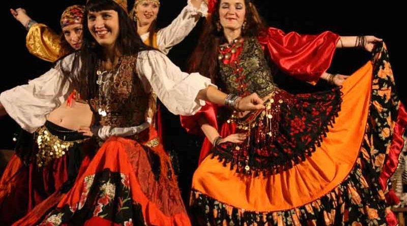 Türk Çingeneler
