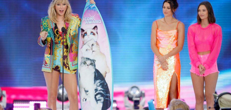 Teen Choice Ödülleri