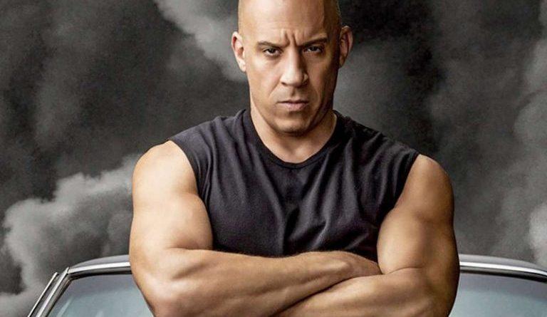 Testosteron Bombası, Vin Diesel