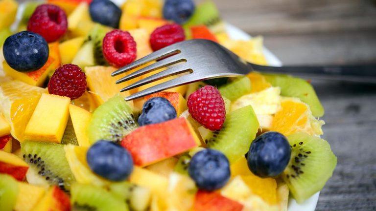 Meyve ve sebze alımını artırın