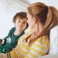 Çocukların Cinsel İçerikli Soruları