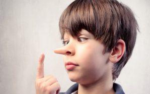 Çocuklar Neden Yalan Söyler