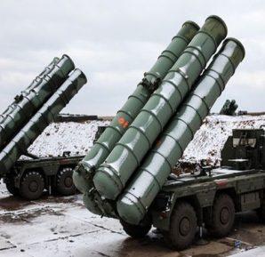 ABD, S-400'leri Nedeniyle Türkiye'ye Yaptırım Uyguladı