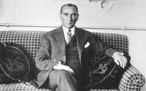 Atatürk, Yahudi Devleti İçin Ne Düşünüyordu