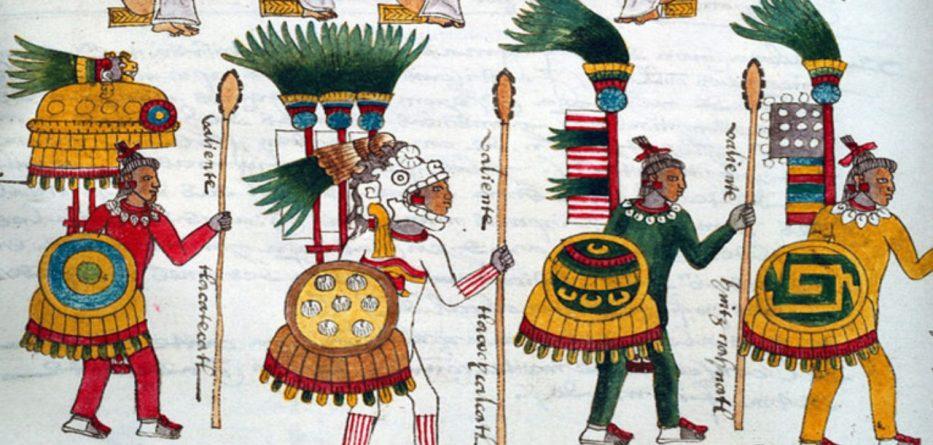 Aztekler Bize Mutluluk ve İyi Bir Yaşam Öğretebilirler-1280×720