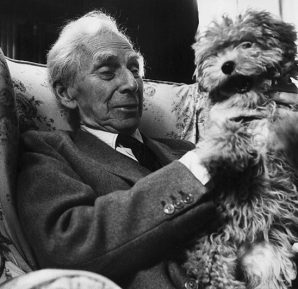 Bertrand Russell Kıskançlık
