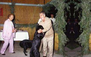 Bir Diktatörün Hüzünlü Hayatı Nikolay Çavuşesku