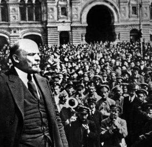 Bolşevik İhtilali