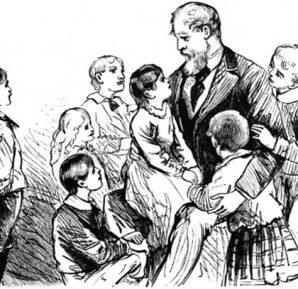 Charles Dickens – Çocukların Kurtarıcısı