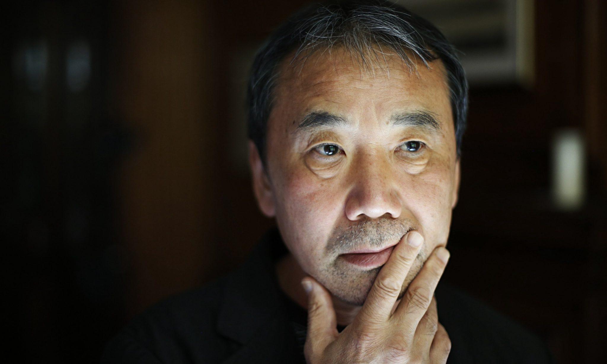 Haruki Murakami – Ipaneman Kızı