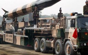 Hindistan 15 Günlük Bir Savaşa Hazırlanıyor