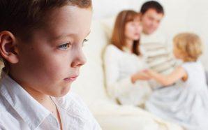 Karşılaştırılan Çocuklar