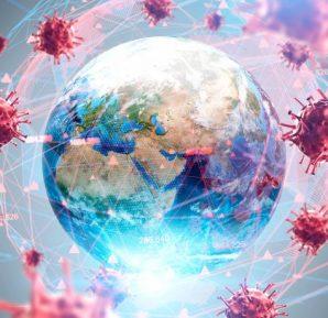 Koronavirüsten Sonraki Dünya – Yuval Noah Harari COVID-19