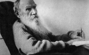 Leo Tolstoy – Garip Bir Yaratık