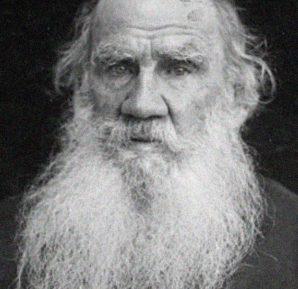 Leo Tolstoy'un (1828-1910)