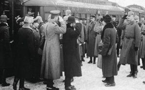 Molotof-Ribbentrop Paktı